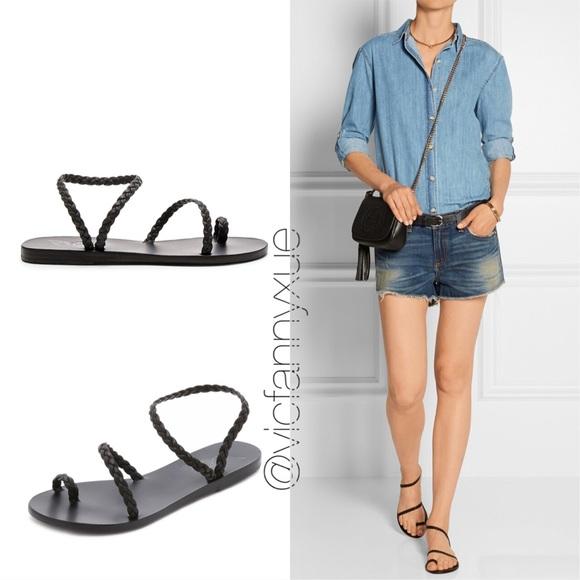 e55205ccccd1 Ancient Greek Sandals Shoes - Ancient Greek eleftheria sandals 38